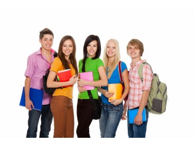 University projects, papers, courses works – 100 % success in exams - 1/4