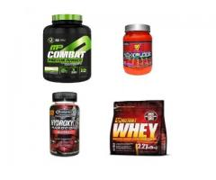 Хранителни добавки MusclePharm, Mutant, FITWhey, 681 NUTRITION