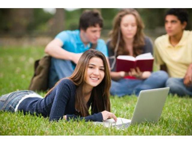 University projects, papers, courses works – 100 % success in exams - 2/4